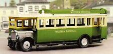Maudslay Bus - Western National - OO/HO Vehicles - Model Scene 5133 - P3