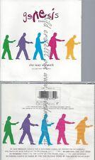 CD--GENESIS--LIVE - THE WAY WE WALK, VOLUME TWO: THE LONGS