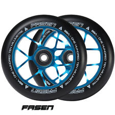 FASEN 110mm JET WHEEL PAIR - Teal