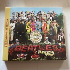 ƒ Beatles - St. Pepers Lonely Hearts Club Band - 2 CD Anniversary Edition