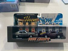 1999 Road Champs Collectibles Then & Now Chevrolet Chevelle/Camaro 1970 - 1998