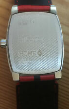 HOME G-CLASS WATCH TRUE RED/GREY RRP £288.95