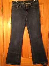 Womens Seven Flare Jeans Actual Size 30x32