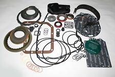CD4E 93-00 Transmission Transaxle Master Rebuild Kit Overhaul Mercury Mazda Ford