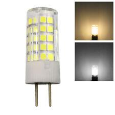 GY6.35(G6.35/GX6.35) Led Light Bulb 6W 64-2835 SMD Lamp 110V 12V Ceramics Light