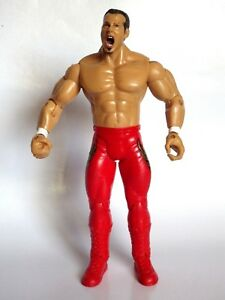 Figura Wwe Chavo Guerrero Action Figura 17CM Jakks Pacific 2003 Catch