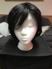 Hairdo Dark Bob Wig Heat Stylable Synthetic