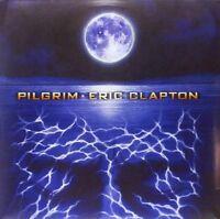 """Eric Clapton - Pilgrim (NEW 12"""" VINYL LP)"""