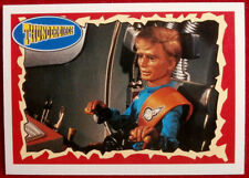 THUNDERBIRDS - Gordon Tracy - Card #36 - Topps, 1993 - Gerry Anderson