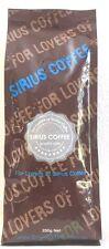 Sirius 'Estrela' Brazilian Coffee Beans 250g