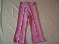Pantalon rose ORCHESTRA Basics 4 ans