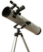 Seben 700-76 Telescopio Reflector Zoom KT1 Astronomía Catalejo Astronómico