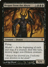 MTG X4: Reaper from the Abyss, Innistrad, M, MP - FREE US SHIPPING!