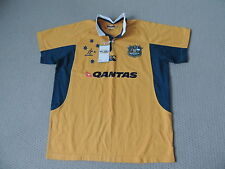 Australia Wallabies Rugby Union Jerseys