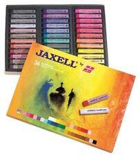 JAXELL® 36 Kreiden Soft-Pastellkreiden  Etuis #3
