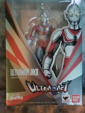 New ULTRA-ACT Return of ULTRAMAN JACK Action Figure BANDAI still sealed new