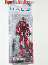 Halo 4 Series 3 Spartan Soldier WALGREENS Exclusive Video Game McFarlane Toys