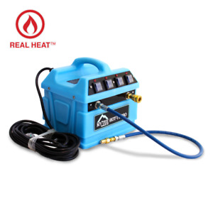 MYTEE HOT TURBO PORTABLE HEATER FOR CARPET EXTRACTOR
