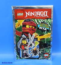 LEGO® Ninjago Figur 891620 Limited Edition / NYA / Polybag