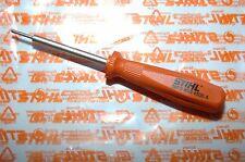1118 Stihl Werkzeug WDR Presse MS241 MS261 MS340 MS341 MS360 MS361 MS362 MS440