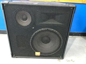 JBL Model MR 935 Speakers