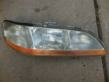HONDA ACCORD 1998-2002 SEDAN OEM HEADLIGHT RIGHT RH PASSENGER SIDE (FITS: HONDA)