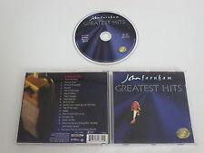 JOHN FARNHAM/GREATEST HITS(BMG 74321 51869 2) CD ÁLBUM