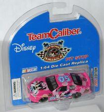 Team Caliber - 2005 Disney Nascar Racing Across America * Minnie Mouse * - 1:64