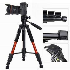 Zomei Q111 Tripod Heavy duty Portable travel for Canon Nikon Sony DSLR Camera