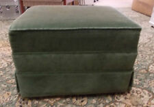 Unbranded Traditional Ottomans & Footstools