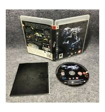 THE DARKNESS SONY PLAYSTATION 3 PS3