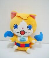 "Yokai Watch Tomnyan Bandai 2018 Voice Box Plush 7"" Talking Toy Doll Japan"
