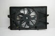 08-12 Ford Taurus Radiator Fan Motor Fan Assembly