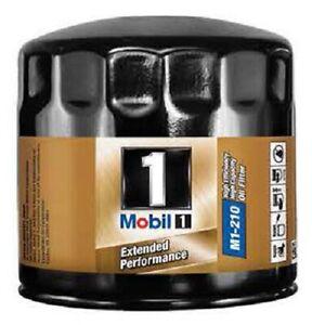 Service Champ, Mobil 1, M1-210A, Premium 15,000 Mile Oil Filter