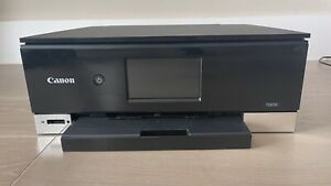 Canon Pixma TS8250 Multifunction Inkjet Printer+ extra cartridges