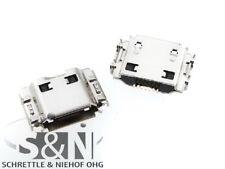 Samsung i9001 micro USB Buchse Lade Anschluss Pins Kontakte Pin