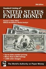 Standard Catalog Of United States Paper Money (Standard Cata