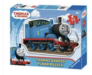 RAVENSBERGER - Thomas and Friends - 24 Piece Large Floor Puzzle