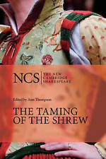 The Taming of the Shrew (The New Cambridge Shakespeare)-ExLibrary