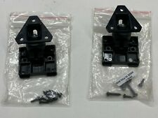 (Lot of 2) Nokia HHS-1 Swivel Tilt Mount for Nokia Hands Free Car Kits