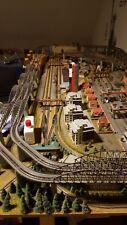 Märklin Spur Z Modelleisenbahnanlage Komplettanlage 200 x 100 cm