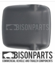*MAN TGA 2000-2013 WIDE ANGLE MIRROR BACK COVER LH PASSENGER SIDE BP116-394