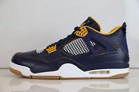 Nike Air Jordan Retro 4 Dunk From Above  308497-425 8-13.5 3 11 12 1
