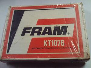 Automatic Transmission Overhaul Kit Fram KT1076 fits Turbo Hydra-Matic 375 400
