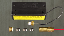 MBS 9 mm Modular laser boresight pistol caliber bore sight