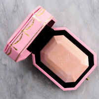 Too Faced Diamond Light Multi-Use FANCY PINK DIAMOND Highlighter - New in Box