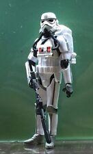 Star Wars Legacy TLC Clone Sky Trooper Loose