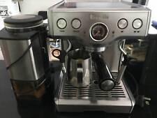 Breville Professional BES820 Coffee espresso machine