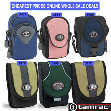 TAMRAC Digital Camera WHOLESALE PRICES! Different Styles & Colors!