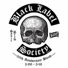 Blacl Label Society-Sonic Brew (US IMPORT) CD NEW